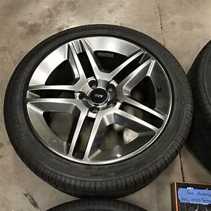 Ford Mustang SVT Shelby GT500 Wheels + Tires 5 - Extreme Wheels