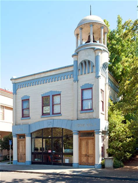 Integon national insurance company rates aren't offered online, but you can compare rates from other companies. National Register #78000799: Vacaville Town Hall in Vacaville, California