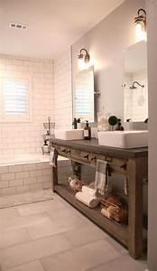 5, Bathroom, Ideas, For, A, Country, Chic, Decor