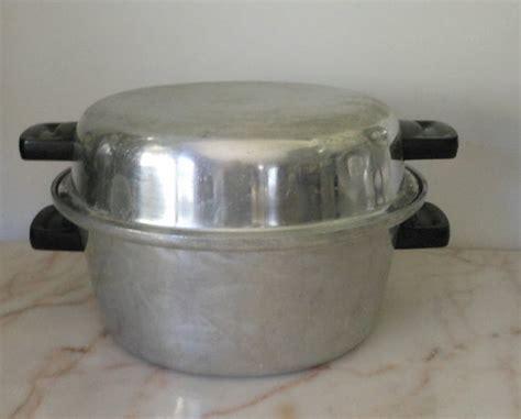 vita craft dutch oven steamer heavy  cookware