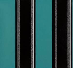 Tapete Auf Rechnung Bestellen : tapete streifen t rkis schwarz tapeten livingwalls atlanta 95704 3 957043 ~ Themetempest.com Abrechnung