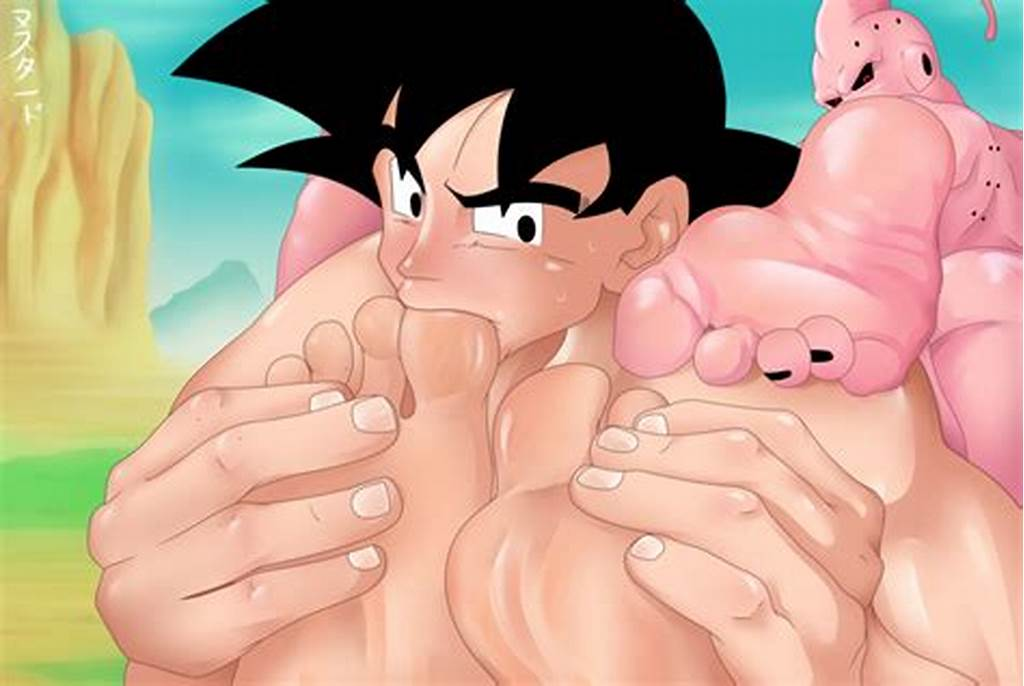 #Showing #Porn #Images #For #Dbz #Majin #Buu #Gay #Blowjob #Porn