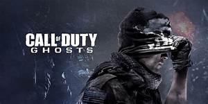 Call Of Duty Ghosts Wii U Games Nintendo
