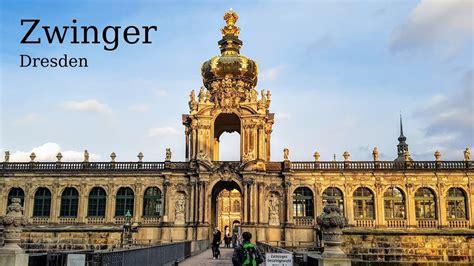 Februar 2021 versammelten sich in schwarzenberg die gründungsmitglieder (darunter eine mittlere zweistellige zahl kommunaler mandatsträger. Dresden. Altstadt. Zwinger. (Sachsen, Germany) - YouTube