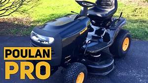 Poulan Pro 960420183 Briggs And Stratton 15 5 Hp Pedal