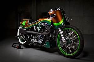 Harley Fat Boy : custom motorcycles on pinterest harley softail honda and custom choppers ~ Medecine-chirurgie-esthetiques.com Avis de Voitures