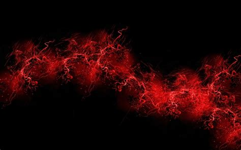 Red Techno Wallpaper (67+ images)