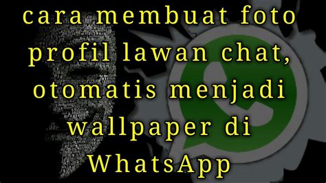 gambar dp whatsapp bergerak memepng