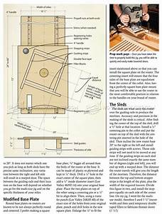 Making Louvered Doors • WoodArchivist