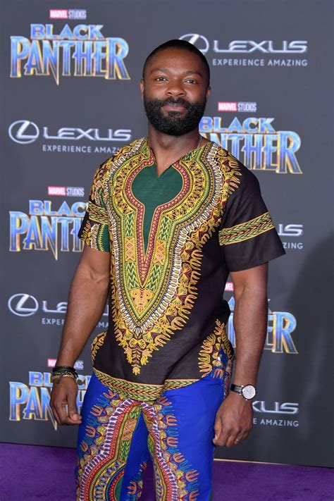 Black Panther LA Premiere Pictures Jan. 2018 | POPSUGAR ...