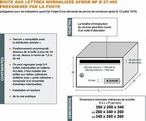 Boite Colis Poste Dimensions : livraison colissimo france et outre mer ~ Nature-et-papiers.com Idées de Décoration