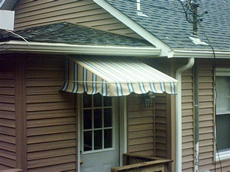door canopies photogalleries canvas specialties