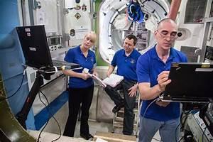 Anatoli Ivanishin – ISS Expedition 48 | Spaceflight101