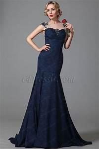 robe de soiree pas cher bleu nuit With robe de cocktail combiné avec bonnet homme bleu marine