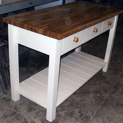 free standing bar table kitchen furniture by black barn crafts kings lynn norfolk