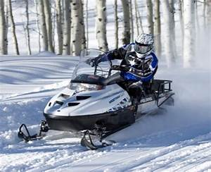 2007 Polaris Snowmobile Repair Manual