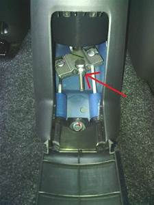 Diy  Adjusting The Parking Brake