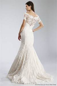 Short wedding dresses in new york city for Nyc wedding dresses
