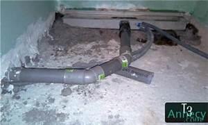 Diametre Evacuation Baignoire : t3annecy com ~ Nature-et-papiers.com Idées de Décoration
