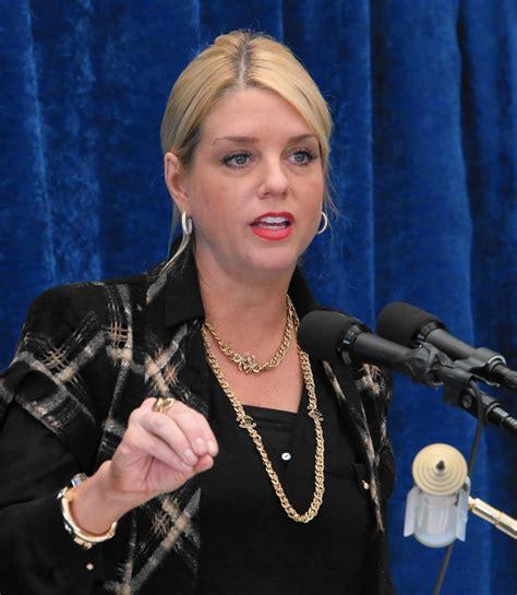 florida attorney general pam bondi  shes  running