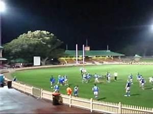 Newtown Jets Vs North Sydney Bears (Friday Night Lights ...