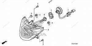 Honda Sh150i Wiring Diagram