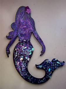 15 Must-see Purple Girl Rooms Pins Lavender walls