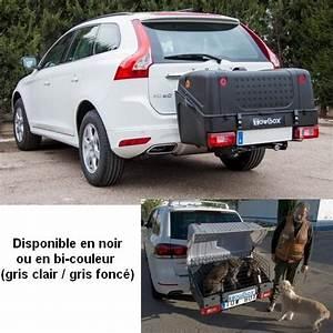 Cage Transport Chien Voiture : towbox dog cage de transport sur attelage caisses de transport morin accessoires pour le ~ Medecine-chirurgie-esthetiques.com Avis de Voitures