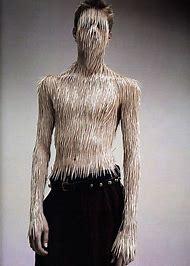 Nick Knight Body Language
