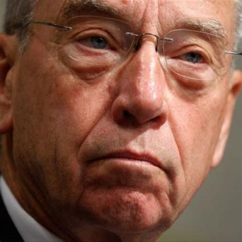 Id of the Senate: How Twitter Unleashed Chuck Grassley