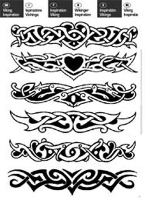 Tattoo Armbands