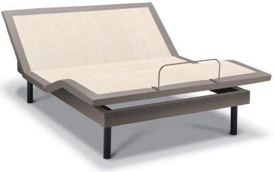 tempurpedic tempur ergo plus queen adjustable bed frame