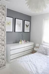 Grau Blau Wandfarbe : die 25 besten ideen zu wandfarbe schlafzimmer auf pinterest grau blau schlafzimmer navy blau ~ Indierocktalk.com Haus und Dekorationen