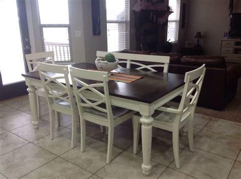 refinish kitchen tables ideas  pinterest