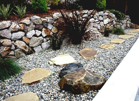 Garden Decoration Pebbles by 1000 Ideas About Decorative Pebbles On