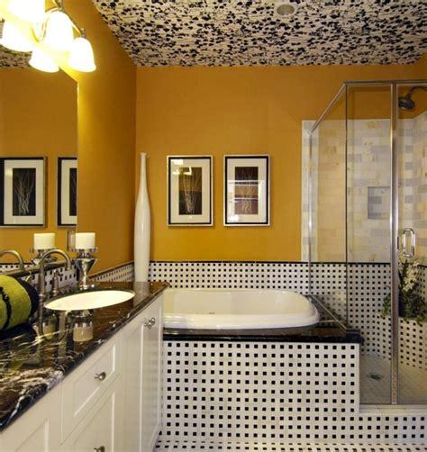 canapé au saumon peinture salle de bain 80 photos qui vont vous faire craquer