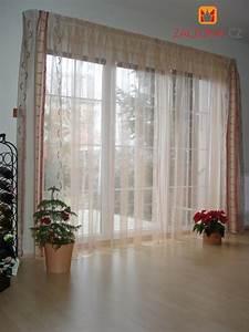 Gardinen Vorhänge Ideen : wohnzimmer gardinen ideen ~ Sanjose-hotels-ca.com Haus und Dekorationen