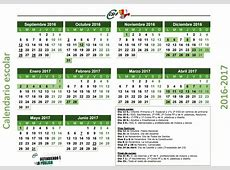 calendarioescolarcastillayleon2017 Blog de Opcionis