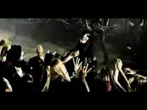 Perfect Weapon~ Black Veil Brides Official Video - Andy ...