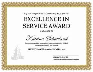 long service award certificate template invitation template With service anniversary certificate templates