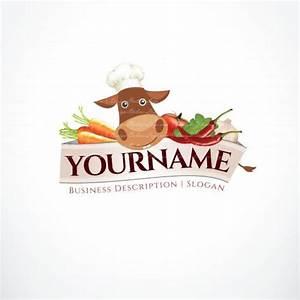 Exclusive Logo Design: Restaurant Logo images + FREE ...