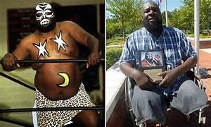 Kamala The Ugandan Giant39s Tragic Tumble After Years In