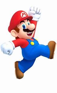Mario Is No Longer A Plumber According To Nintendo E News
