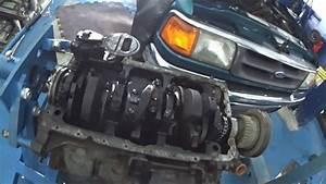 Ford Ranger 4 0 V6 - Motor Aberto