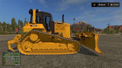 cat dn lgp   ls farming simulator  fs ls mod