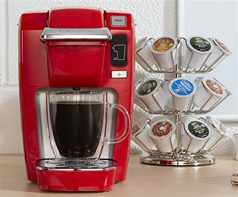 Keurig K15 Single Serve Compact K-cup Pod Coffee Maker Lavazza Coffee How Much Caffeine Jolie Machine Review Intensity Scale Scrub Etsy White Gloss Table Uk Ground Qualita Oro 250g Legs Eataly