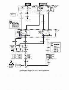 94 Chevy Caprice Wiring Diagram