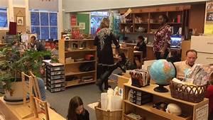 2017 Elementary Montessori Morning