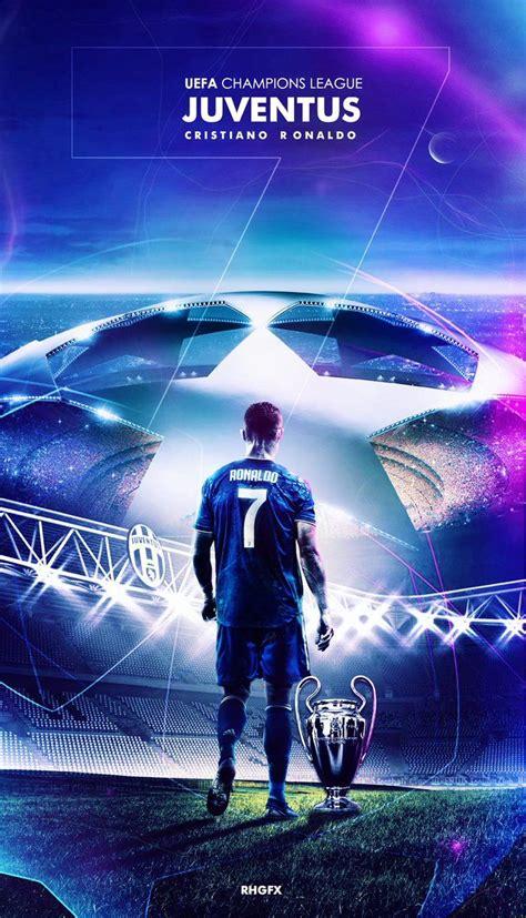 UEFA Champions League 2020 Wallpapers - Wallpaper Cave