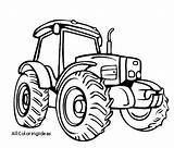 Tractor Deere Coloring John Pages Lawn Mower Sketch Combine Trailer Drawing Printable Gator Line Harvester Easy Zero Turn Farm Sketches sketch template